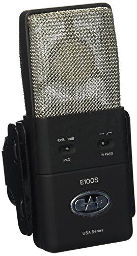 CAD Audio Equitek E100S Large Diaphragm Supercardioid Condenser Microphone