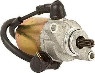 DB Electrical SMU0284 Starter For Polaris Atv Outlaw Predator Sportsman Scrambler 90, Eton AXL, DXL NXL, RXL, TXL,