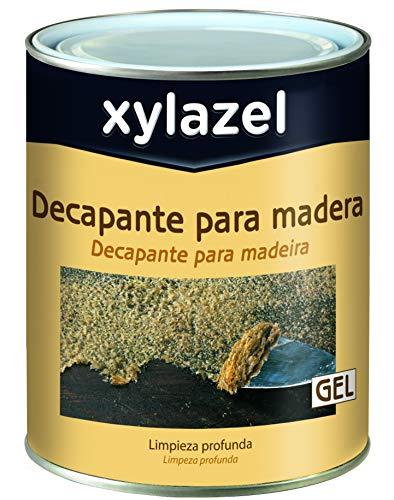 Xylazel - Decapante especial para madera 750ml teca