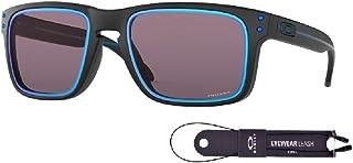 نظارة اوكلي هولبروك OO9102 للرجال والنساء+مجموعة اكسسوارات سلسلة اوكلي