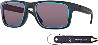 Holbrook OO9102 Sunglasses For Men For Women+BUNDLE with Oakley Accessory Leash Kit