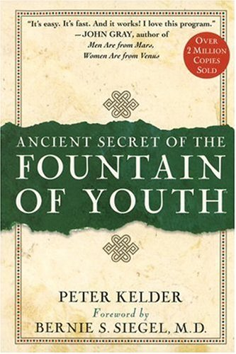Ancient Secrets of the Fountain of Youth (Ancient Secret of the Fountain of Youth Book 1)
