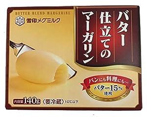 雪印 バター仕立てのマーガリン