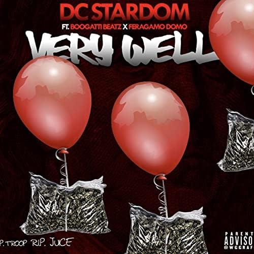 DC STARDOM feat. BooGatti Beatz & FERAGOMO DOMO