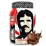 VINTAGE BRAWN Protein - Muscle-Building Protein Powder - The First Triple Isolate of Premium Egg, Milk (Whey and Casein), and Beef Protein - Rich Chocolate Flavor with Zero Sugars and No Artificials