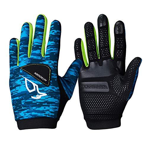 Optimum Velocity Gloves Multi-Sport for Rugby Small Boys Football Hockey