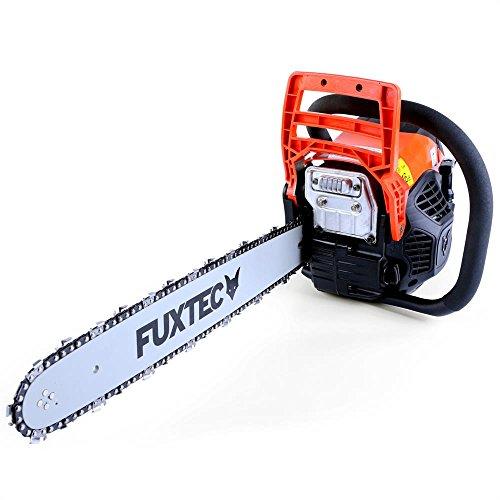 FUXTEC Profi Benzin Kettensäge FX-KSP155 - 3