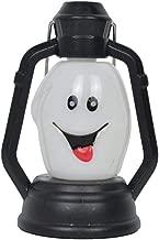 Bxzhiri Decorative Lanterns Fashion Halloween Night Light Indoor Party Decor Toy Kids Gift Halloween Lanterns Lights