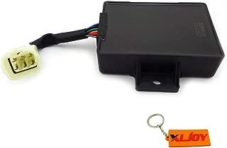 XLJOY 6 Pin ECU REV CDI Ignition Unit Box for Kazuma Jaguar 500 4X4 500cc ATV Quad UTV