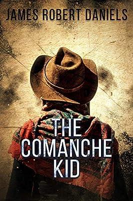 The Comanche Kid