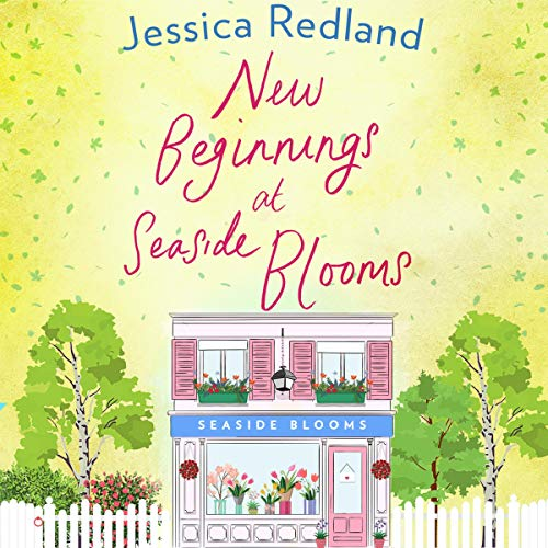 New Beginnings at Seaside Blooms cover art