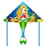 Mint's Colorful Life - Dragón de sirena para niños