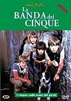 La Banda Dei Cinque Special 02 - I Cinque Sulle Orme Dei Pirati [Italian Edition]