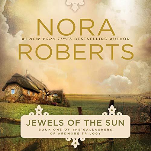Page de couverture de Jewels of the Sun