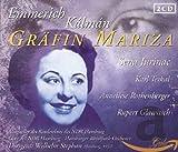 Gräfin Mariza - mmerich Kalman