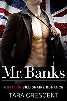 Mr. Banks by [Tara Crescent]