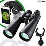 ESSLNB Giant Binoculars Astronomy 15X70 with Phone Adapter Tripod Adapter and...