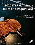2020 ITTF Handbook - International Table Tennis Federation
