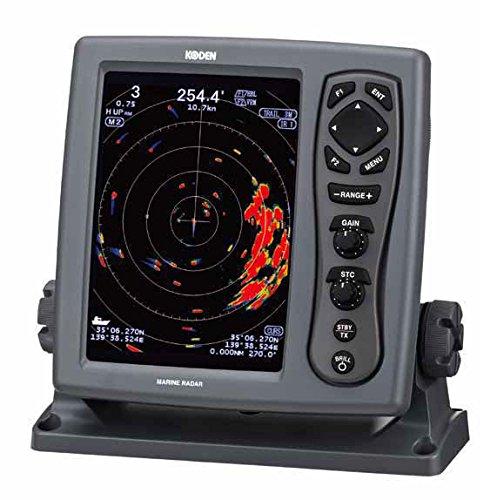 [SCHEMATICS_4ER]  Amazon.com: Koden MDC-921 Marine Radar with Display 8.4