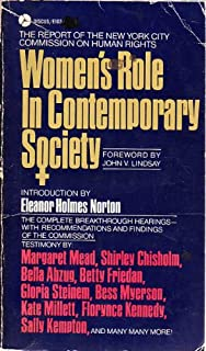 Best women's role in contemporary society Reviews