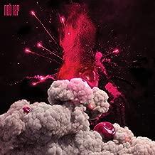 NCT 127 Mini Album Vol. 3 - Cherry Bomb [+NCT folded poster][+autograph photocard 2pcs][+postcard][+sticker]