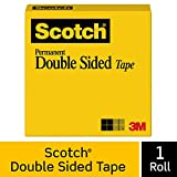 Scotch Tape, Adhesives & Fasteners