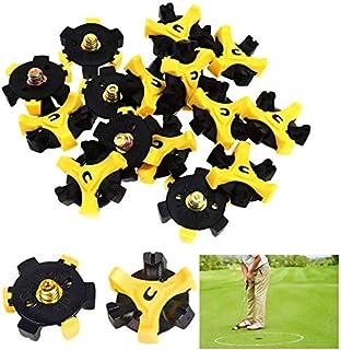 KBD - 20 tacchetti da golf per scarpe da golf Footjoy Ultra Grip