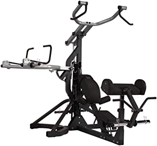 Body-Solid Free-Weight Leverage Gym (SBL460)