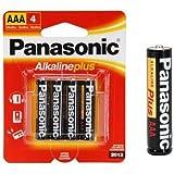 Panasonic AAA-Size General Purpose Battery Pack - T41843