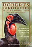 Buy Roberts Bird Guide to Kruger National Park from Amazon