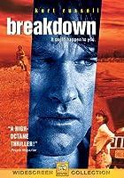Breakdown [DVD] [Import]