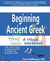 Beginning Ancient Greek: A Visual Workbook