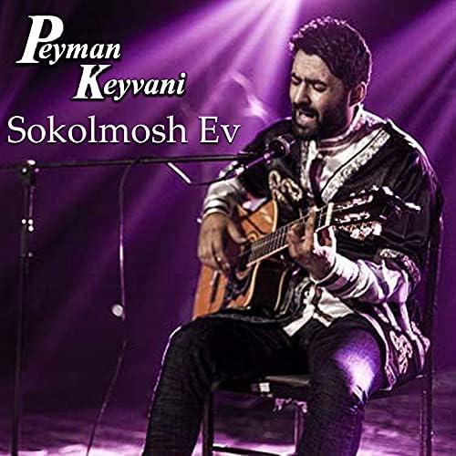 Peyman Keyvani
