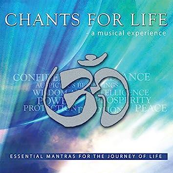 Chants For Life