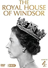 The Royal House of Windsor UK region 2 PAL format
