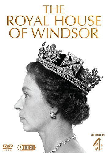 The Royal House Of Windsor (2 Dvd) [Edizione: Regno Unito]