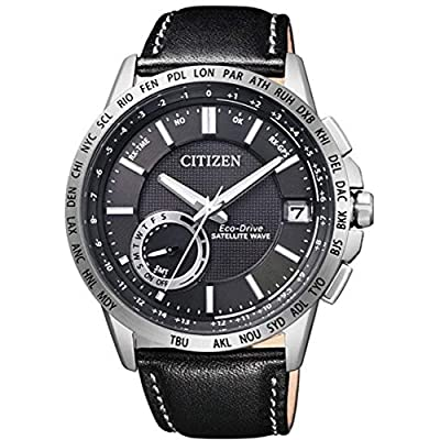 Citizen Satellite Wave CC3000-03E