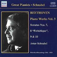 Great Pianists:Artur Schnabel