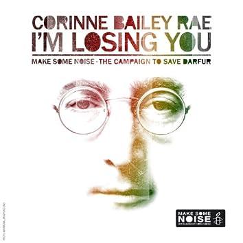 I'm Losing You (Int'l DMD Single)