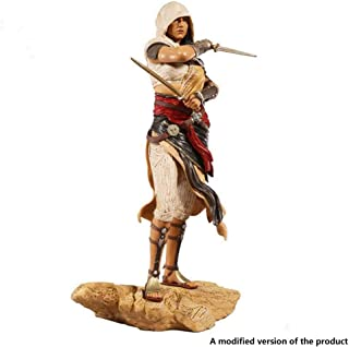 Huangyingui Assassin's Creed Origins Aya, 27cm Figure