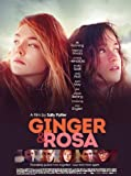 Ginger and Rosa [Blu-ray]