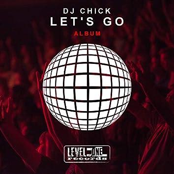 Let's Go (Album)