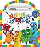 Numberblocks Wipe-Clean: 1-5