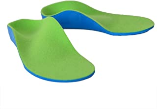Anself Orthopedic Insoles for Shoes Flat Foot Arch Support Orthotic Pads Correction Feet Health Care
