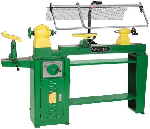 Fantastic Deal! Woodtek 829806, Machinery, Lathes, Woodtek 12 Vs Basic Lathe