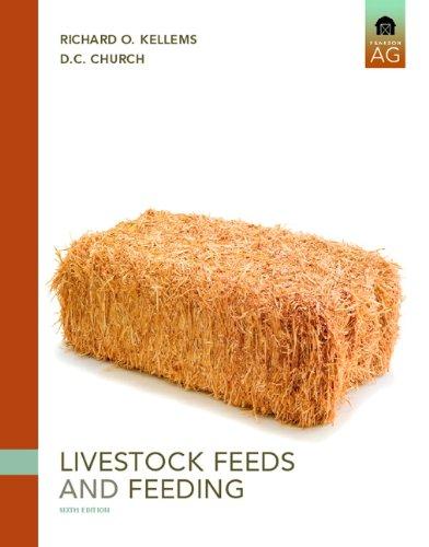 Livestock Feeds and Feeding (6th Edition)