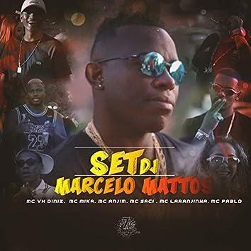 Set Dj Marcelo Mattos