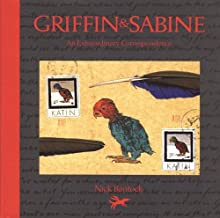 Sabine's Notebook in which the extraordinary correspondence of Griffin& Sabine contines