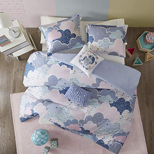 Urban Habitat Kids Cloud Duvet Cover Set,
