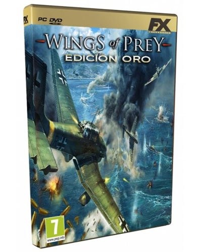 Oro Premium Pack: Wings Of Prey